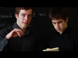 Кафедра психологии и педагогики НГТУ глазами студентов