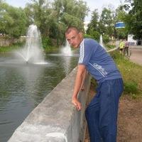 Анкета Олег Горшенин