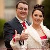 Свадьба в Праге и замках Чехии, венчание в Праге