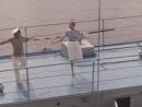 Как стать звездой Ленфильм 1986 1987 Лицедеи на корабле