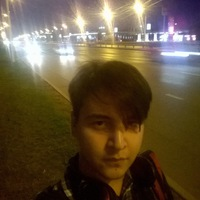 Айрат Хусаенов