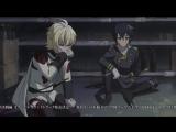 Последний Серафим: битва в Нагое / Owari no Seraph: Nagoya Kessen Hen - 2 сезон 10 серия (Overlords)