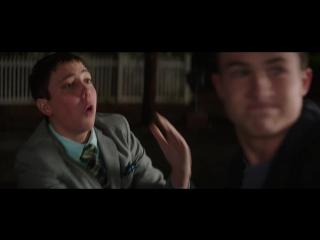 Трейлер: Ужастики / Goosebumps [2015]
