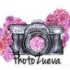 Photographer Elena Zueva