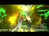 160409 NCT U Without You (CN version) 7th Sense @ 16th Top chinese music