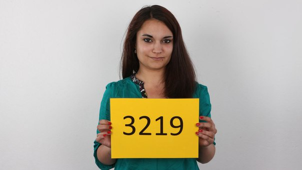 Czech Casting Jitka 3219