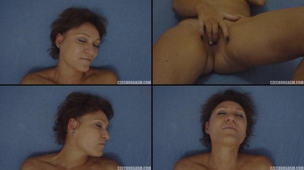 Czech Orgasm 82