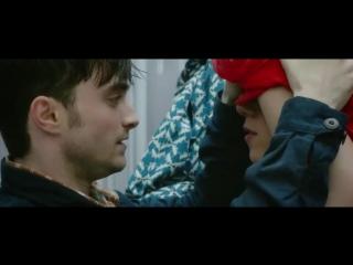 Дружба и Никакого Секса? (Драма, Комедия, Мелодрама 2014) Дублированный Трейлер