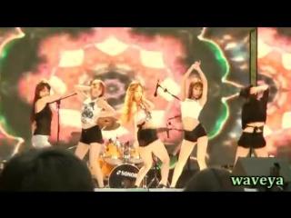waveya 웨이브야 (직캠) 대학축제 K pop dance ★korean dance team