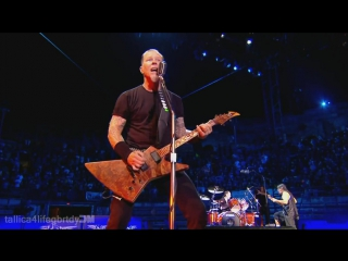 Metallica - The Day That Never Comes [Live Nimes 2009]