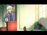 Красноволосая принцесса Белоснежка | Akagami no Shirayuki-hime -  13 Серия (Kiara_Laine, FruKt, Fuurou)