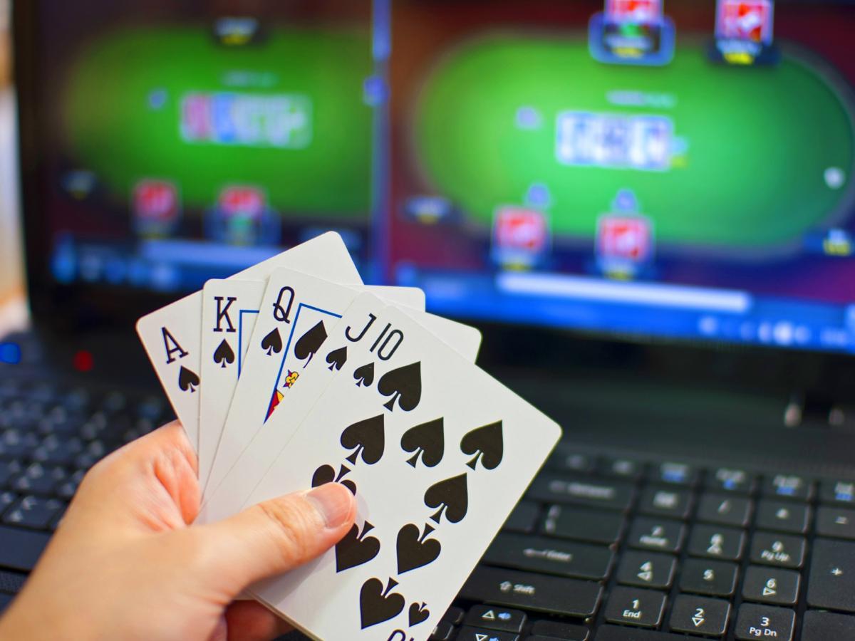 покера форум онлайн