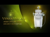 Introducing Venus Versa׃ One Workstation For The Most In-Demand Aesthetic Treatments