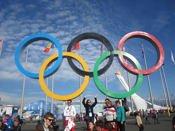 туры в сочи в олимпийскую деревню