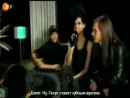 21.10.2009 ZDF - Kika Logo Kids Interview Tokio Hotel