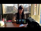 Путь предпринимателя. Док-мотив фильм. фрагмент интервью Анастасия Делкова