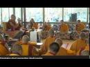Kalachakra ritual preparation day-6-russian