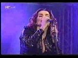 severina - paloma nera (live, 2008)