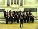 The Tongue-twisters (Скороговорки) - Rimsky-Korsakov choir,