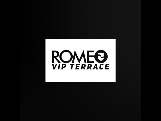 Romeo VIP Terrace 078 - TARASOV aka MIRIDA live mix