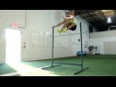 Top 10 Vertical Drills 1 Hurdle Jump Overtime Athletes