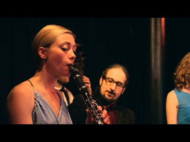 Love in Portofino - Hetty and the Jazzato Band