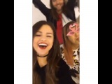 "selenagomez on Instagram: ""snap: selenagomez. [9]"""