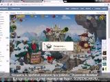 Как играть по онлайну в игру Вормикс !!!!