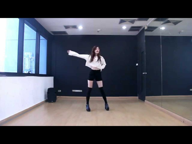 4MINUTE - 미쳐(Crazy) Dance Cover by Memii