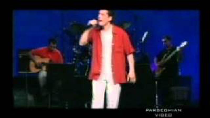 HAYKO HAKOBYAN Live Concert in Yerevan song (kyanki khachvogh)