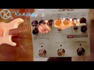 Keeley Tone Workstation