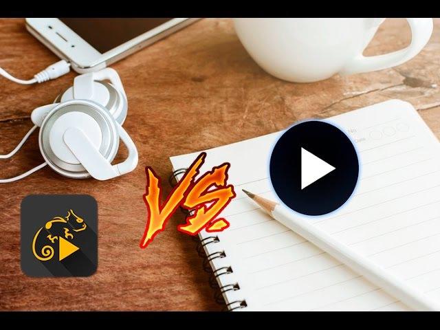 Poweramp vs stellio