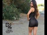 Макс Корж - Наташа (Dj Andy Light Remix) (Djfm Media Group)