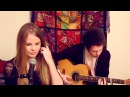 Natalie Lungley - Strange and Beautiful - Aqualung - Acoustic Cover HD (Unsigned Artists)