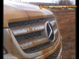 Mercedes-Benz GL разведка боем (www.autoliga.tv)