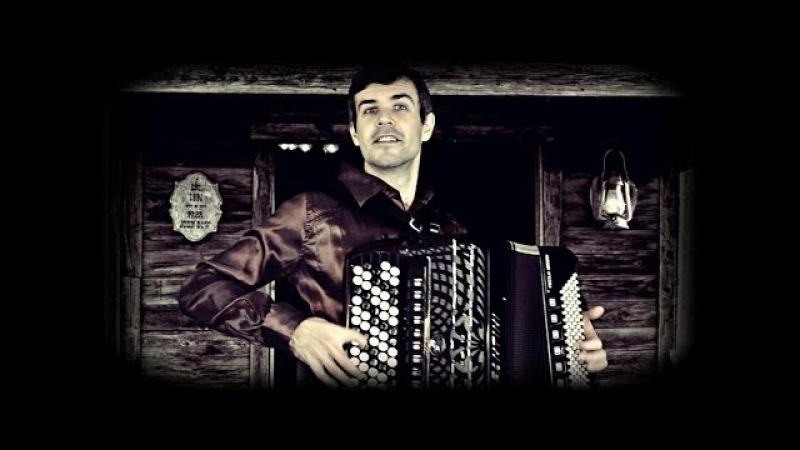 ВОРОНЕЖСКИЙ КОВБОЙ (КАНТРИ на баяне) country music on the accordion