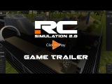 RC Simulation 2.0 Trailer Steam Early Access from devotid Media
