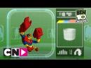 Блокс | Бен 10: Омниверс | Cartoon Network.