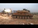 Heavy Clashes near Khan Tuman Between FSA/Rebels and Syrian Army | Syria War 2016