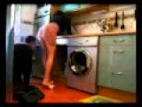 сантехник и домохозяйка
