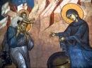 Сербский византийский хор