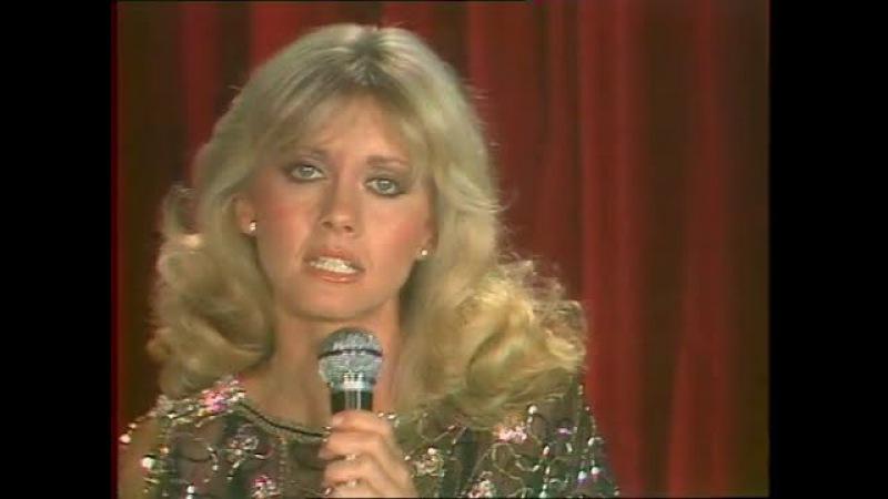 Olivia Newton-John • Numéro Un Michel Sardou (1978.12.30)