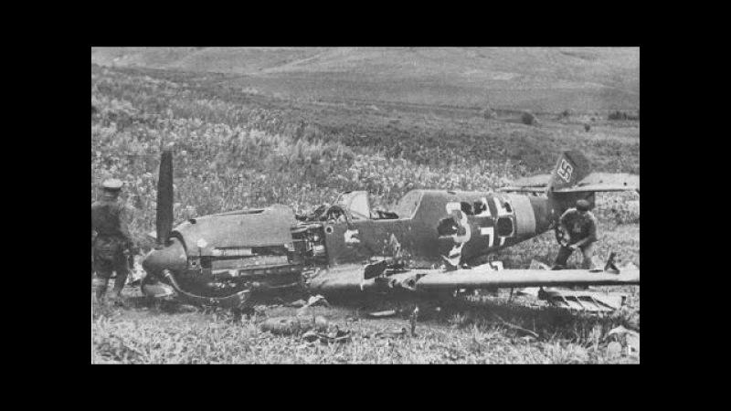 Историки А Исаев и М Тимин у Л Володарского ВВС СССР 22 июня 1941г 18 10 14