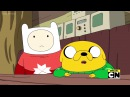 Adventure Time season 7 episode 14,15 - The More You Moe, the Moe You Know