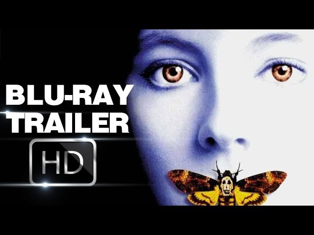 The Silence of the Lambs - Official Trailer