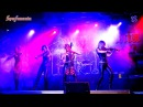 Symfomania - Осколок льда (Ария cover), Live in Chernomorsk, 20.03.2016г.