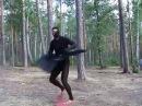 Танец черного лебедя