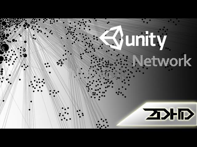 Создание сетевого шутера в Unity (часть первая) - Урок по uNet