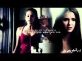 Damon &amp Elena