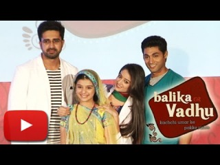 Balika Vadhu - Lamhe Pyaar Ke | Launched | Mahhi Vij | Avinash Sachdev | Colours TV